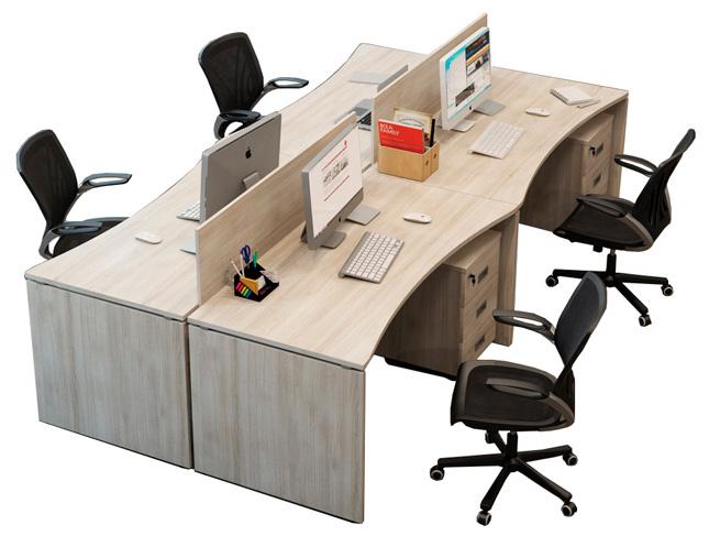 Офисная мебель на заказ в Иркутске 3