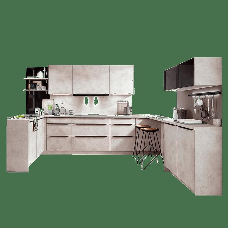 Кухни на заказ в Иркутске 3